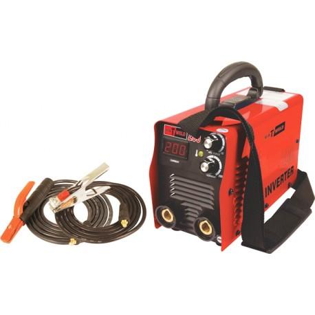matweld welder invert-wkit-200a-220v-sb