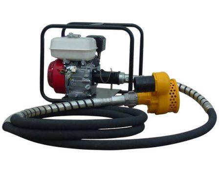 flexi drive pump