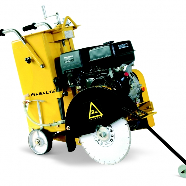 floorsaw concrete cutter